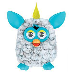 Lot de 2 Furby Hasbro (avec ODR le 2éme à 1€) + 30€ de bon d'achat