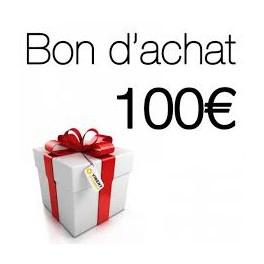 Dépensez 100€ sur tout le site (éclairage extérieur et l'outillage)