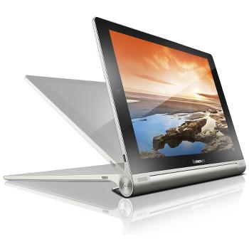 """Tablette 10"""" Lenovo YogaTablet Android: Quad Core, 1Go RAM Wifi  (avec ODR de 50€)"""
