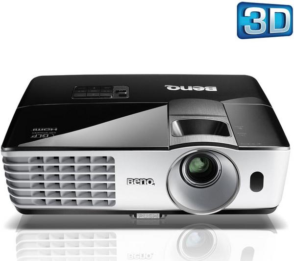 Vidéoprojecteur Benq TH681 - DLP 3D