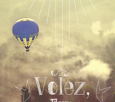 Vol en montgolfière au dessus du Parc du Vexin, Giverny ou Forges-les-Eaux