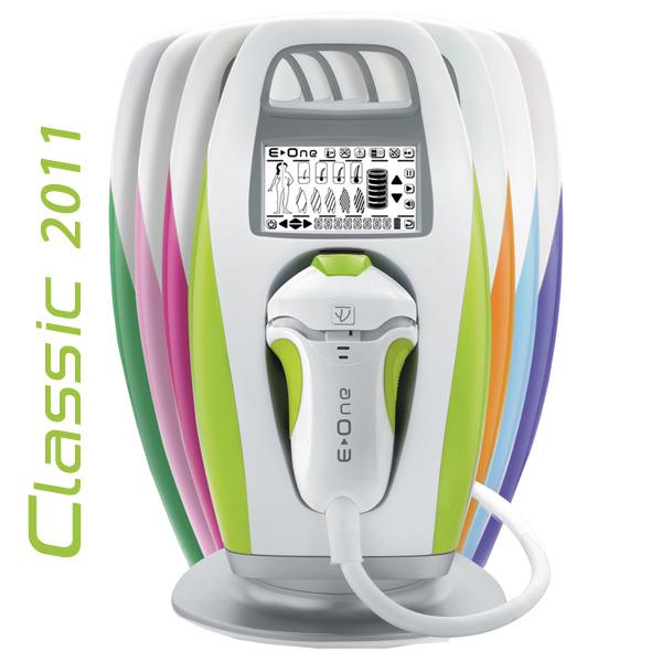 Epilateur à lumière pulsée E-One Classic 2011 - Reconditionné