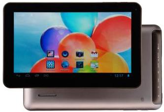 """Tablette 10"""" MpMan MPQC1004 - 4Go, 4200mA"""