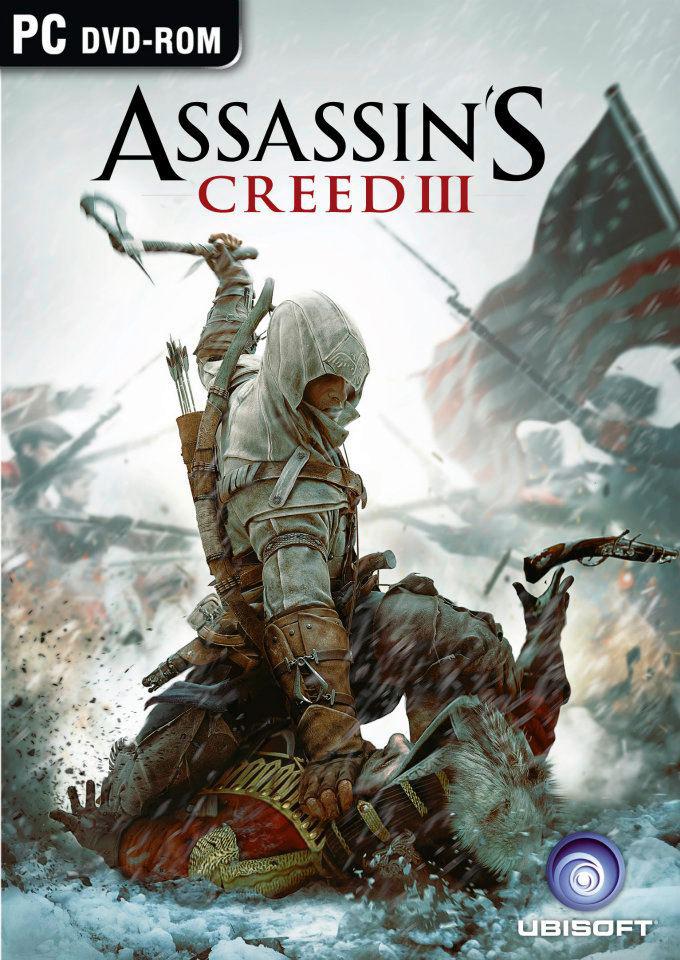 Promotion sur une sélection de jeux PC (Dématérialisé)  - Ex: Assassin's Creed 3