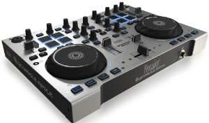 Contrôleur Hercules DJ Console RMX2 (avec ODR 40€)