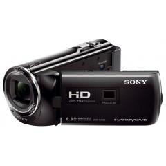 Caméscope Sony HDR-PJ220 Full HD avec projecteur intégré - Reconditionné