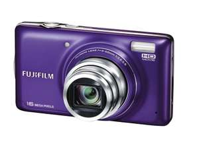 Fujifilm FinePix T400 Appareil photo numérique - 16 Mégapixel
