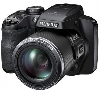 Appareil photo bridge Fujifilm Finepix S8500