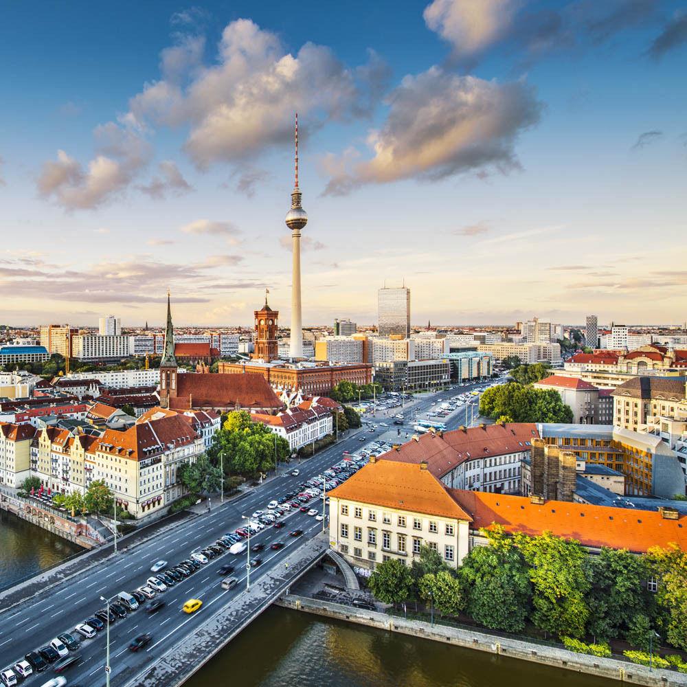 Bon d'achat séjour de 3 jours en Hôtel Victor's Residenz Berlin Tegel