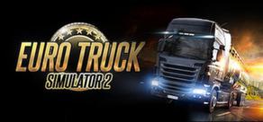 Euro Truck Simulator 2 Gold Edition sur PC