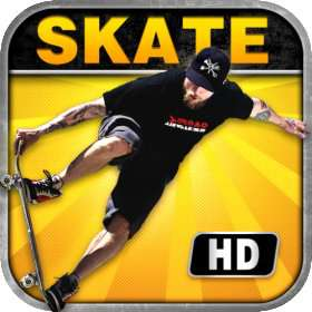 Mike V: Skateboard Party HD Gratuit sur Android (au lieu de 1.54€)