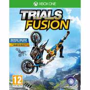[Pré-Commande] Trials Fusion Edition deluxe (season pass + 6 dlc ) sur PS4 et Xbox One
