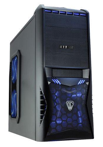 Unité Centrale Gaming: AMD QuadCore 4.2Ghz, 8Go de RAM, 1To SATA 6Gb/s, ATI 8570D HD Graphics (30.29€ de port)