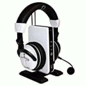 Casque micro EarForce X41 Turtle Beach pour Xbox 360
