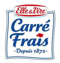 Pot de Carré Frais Elle & Vire