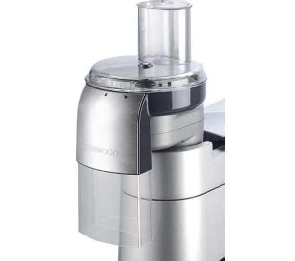 Râpe éminceur AT340 pour robots Kenwood gammes Chef et Major