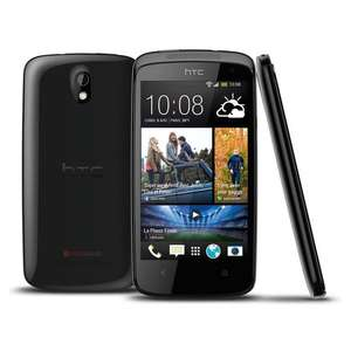 "Smartphone HTC  Desire 500 - Quadcore, Ecran 4.3"", Ram 1Go"