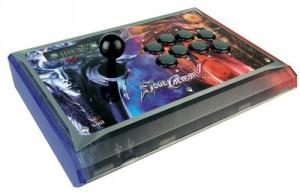 fight stick Soul Calibur V  PS3