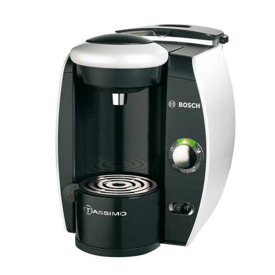 Machine à café Tassimo T40 à 25 etoiles +