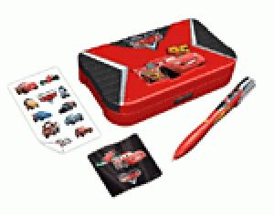 Pack Cars 2 Thrustmaster pour DS Lite, DSi et 3DS