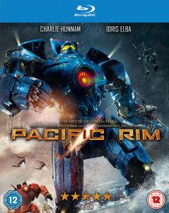 Pacific Rim en Blu-ray
