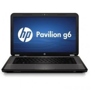 HP Pavilion g6-1330ef avec ODR