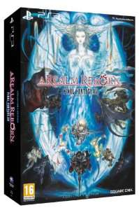Final Fantasy XIV : A Realm Reborn - Edition Collector PS3 avec transfert gratuit vers PS4 [import anglais]
