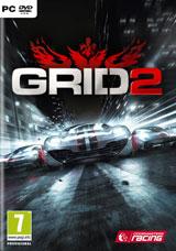 Grid 2 sur PC (Dématérialisé - Steam)