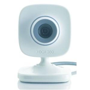Live Vision Camera pour Xbox360 (version oem)