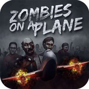Jeu  PC Zombies on a Plane (Steam)