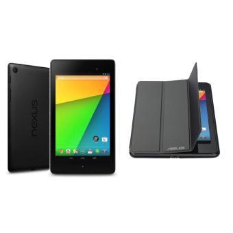 Tablette Nexus 7 32 Go (2013) + Cover Premium Asus