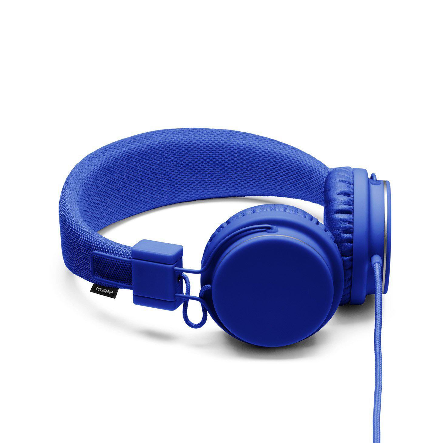 Casque Urban ears bleu