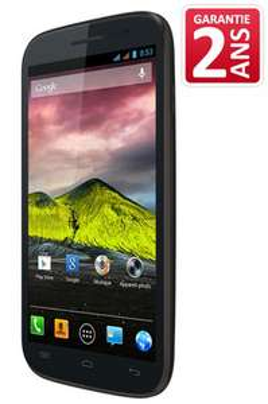 Smartphone Wiko Cink Five (avec ODR 40€)