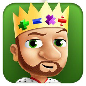 Roi des maths junior gratuit sur Android (au lieu de 1,79€)