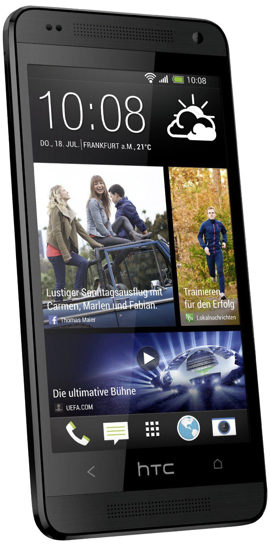 """Smartphone HTC One Mini -  Ecran 4.3"""", 16 Go, Compatible 4G"""