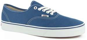Chaussures Authentic Navy Vans