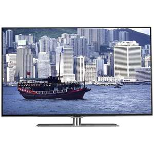 "TV Samsung UE46F6670 - 46"", LED, 3D, Smart TV"