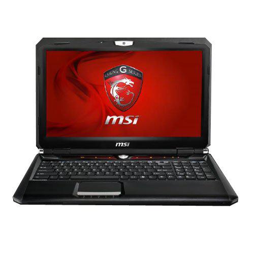"PC portable MSI GX 60 1AC-028 - 15.6"", AMD Quadcore, Ram 4Go"