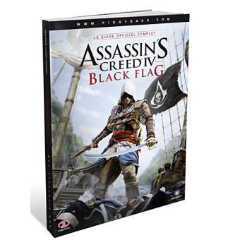 Guide de jeu Assassin's Creed IV Black Flag