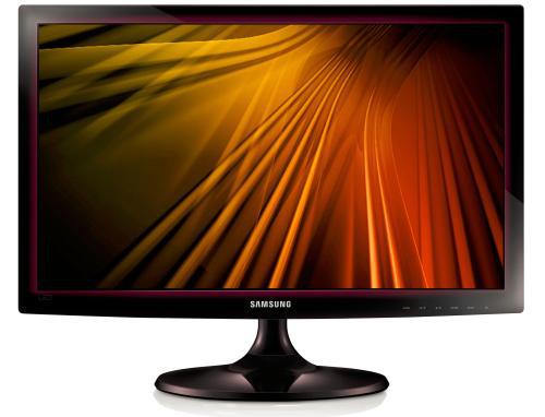 """Moniteur 21.5"""" Samsung S22C300H (HDMI)"""