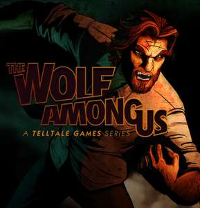 The Wolf Among Us sur PC/Mac