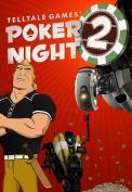 Jeux TellTales à -75% sur PC (Steam) - Ex : Poker Night At The Inventory 1 et 2, l'unité