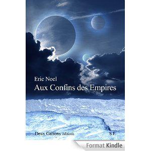 5 E-Books gratuits (Aux Confins des Empires, Une Americaine a Rome, etc)