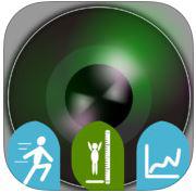 Application iOS Fit Tests gratuite (au lieu de 3,59€)