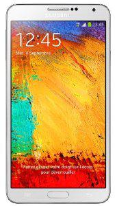 Smartphone Samsung Galaxy Note 3, Ecran 5,7 pouces, 32 Go
