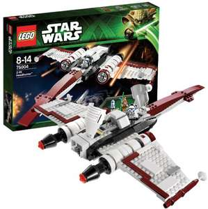 Jeu Lego Star Wars  Z-95 Headhunter 75004