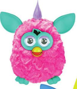 2 Furby Hasbro (avec ODR le 2éme à 1€) + 40€ de bon d'achat