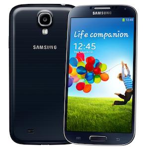 Smartphone Samsung Galaxy S4 16 Go - Noir ou Blanc