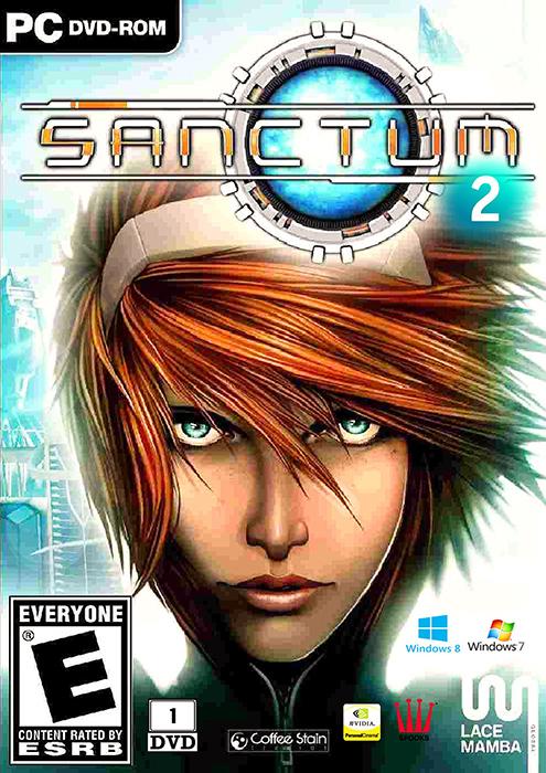 Jeu PC Sanctum 2 (dématérialisé)