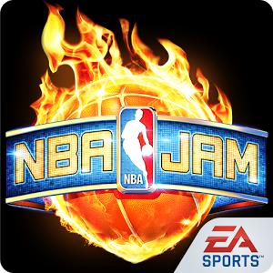 Sélection de jeux EA Sports en promotion sur Android - Ex : Monopoly et NBA Jam